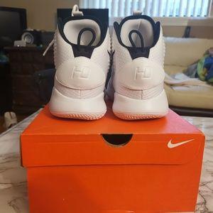 194ae1ad13cc Nike Shoes - Nike Hyperdunk X Low TB Mens Size 8 Basketball